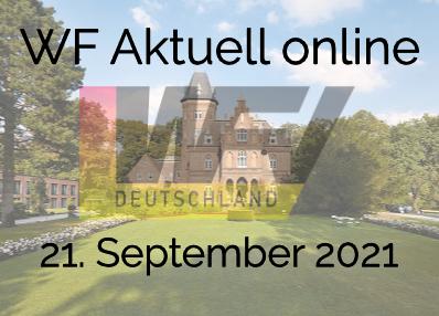 WF Aktuell online Monheim - 2021 II